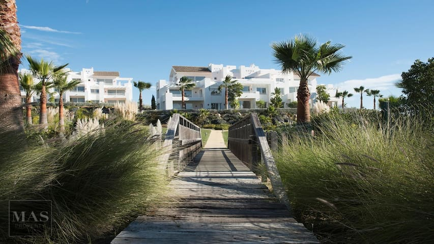 Appartement luxueux dans un paradis tropical - Casares - Apartment