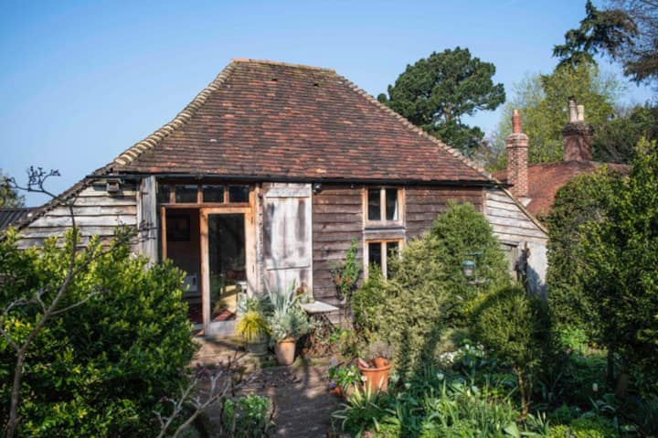 The Potting Shed Benenden, Self-catered Barn