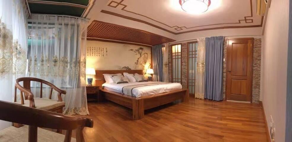 Leisure House-Pine