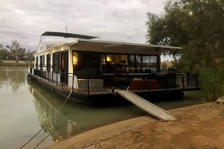 Wigley Flat - River Murray Experience