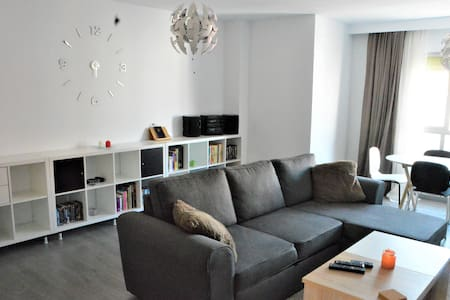 Room 2 persons - Palma Center with wifi