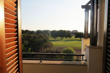 Cosy apartment for Golf fans in Aphrodite Hills - Kouklia