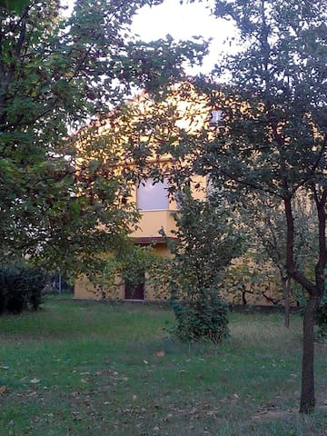 La casa nel verde - San Giovanni In Marignano - House