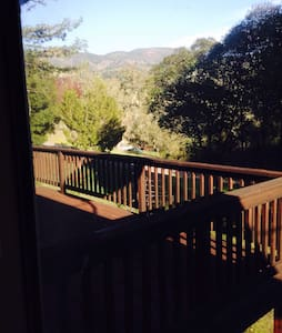 Sea of Dreams: Room with a View - Ukiah - House