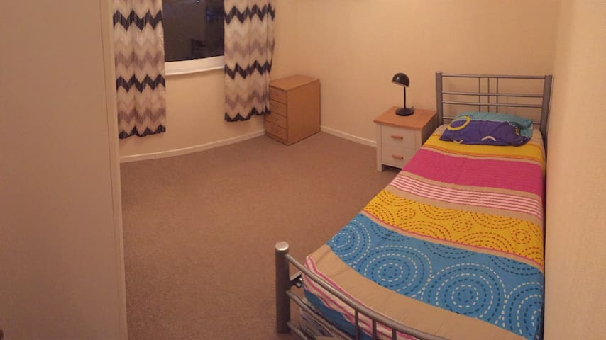 A Cosy Room for Overnight stay - Birmingham - Apartamento