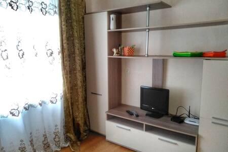 Маленькая квартира в центре города Воскресенск