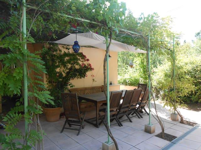 Casa en el sol de Toulon