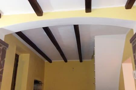 Camere confortevoli in casa singola - Ghilarza