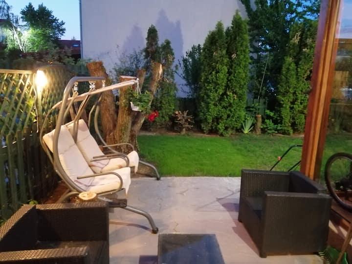 Cosy villa 5 min to main Bucharest attractions