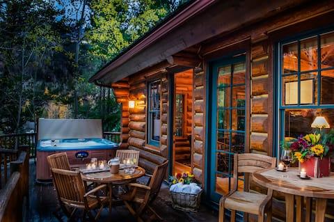 Granite Ridge Cabin 7590