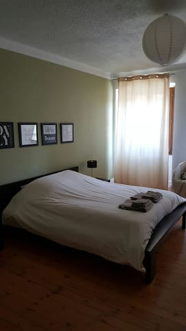 Chambre de charme - Altkirch - Apartment