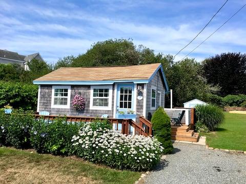 The Snug Cottage- Camine al agua- Recientemente renovado