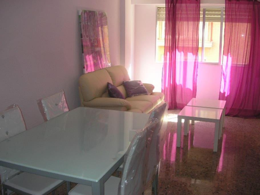 piso 4 habitaciones valencia for rent in val ncia ForPiso 4 Habitaciones Valencia