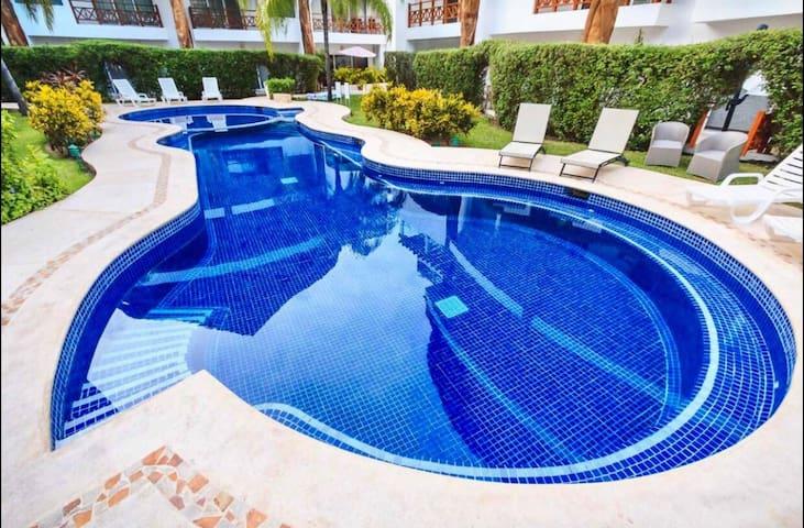 Nice and Luxury Apartment - Quadra Aléa