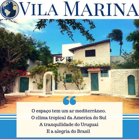 Vila Marina Jeri (Melo)