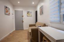 Bel Appartement Centre Montpellier+Tramway