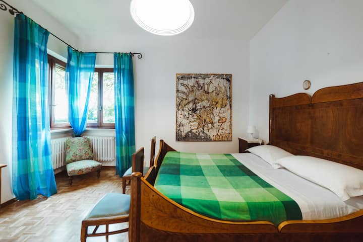 B&b i Torrioni -Urbino- Room Battista