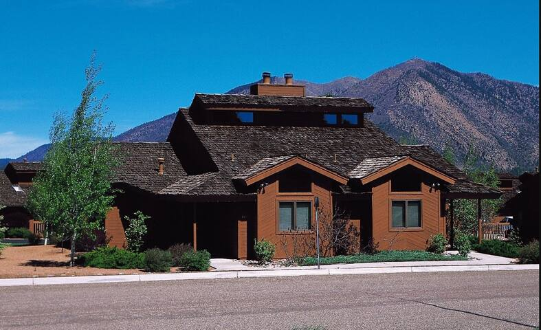 A Natural Beauty - 1BR Deluxe Wyndham Flagstaff
