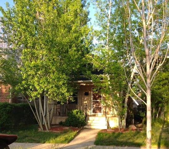 Cozy Bungalow in Ideal Location - Denver - House
