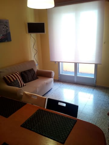 Piso Ourense - ourense - Appartement