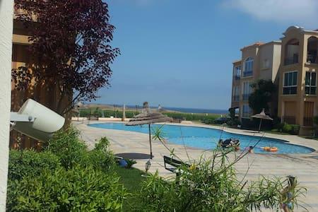 Summertime appartement in Mohamedia - Mohammedia