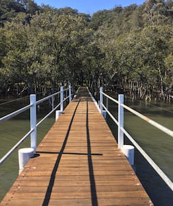 Hawkesbury River Hideout