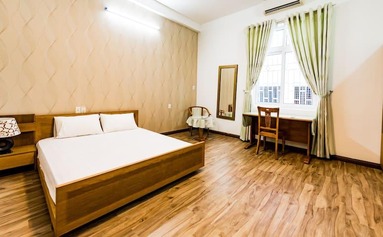 Bright 1-BR Apartment in Safe Neighborhood - Da Nang  - Rumah