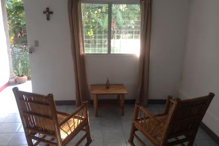 Apartamento cerca de Managua, Masaya y Granada - Nindirí - Apartment