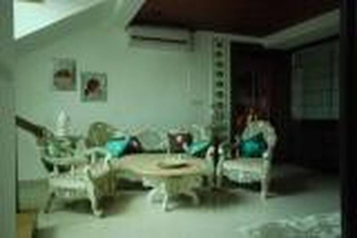 Abhivaadan serviced apartment - Rai Durg - Apartotel