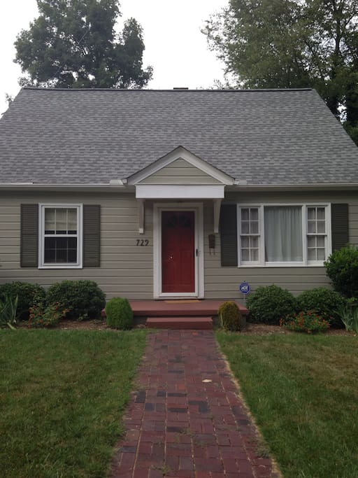Rooms For Rent In Winston Salem