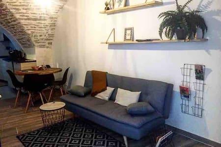 Studio Confort au Coeur du Village