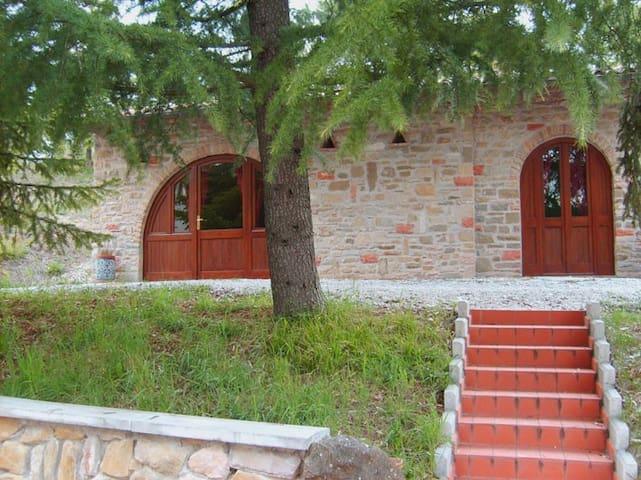 Cottage a Casa Branca - Gubbio - Bed & Breakfast