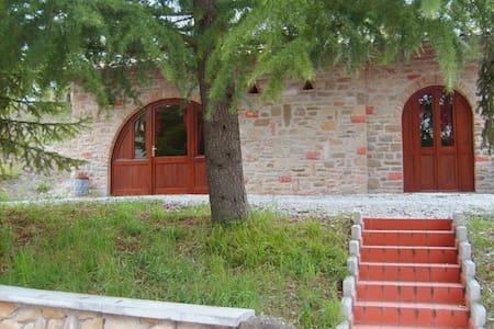 Cottage a Casa Branca - Gubbio