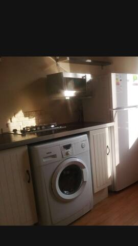 Flat for rent for FIFA 2018 period