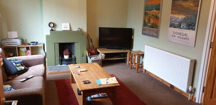 Cuan Na Ghra - 3 bedroom house in Kirkwall