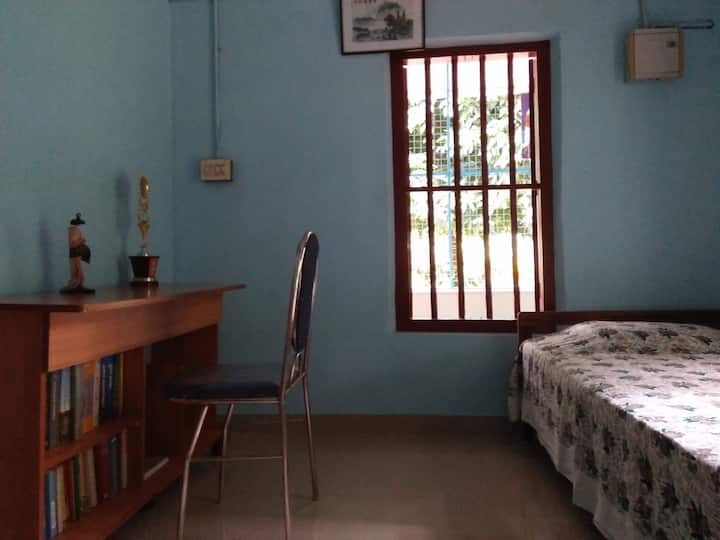 Anha Home Stay.