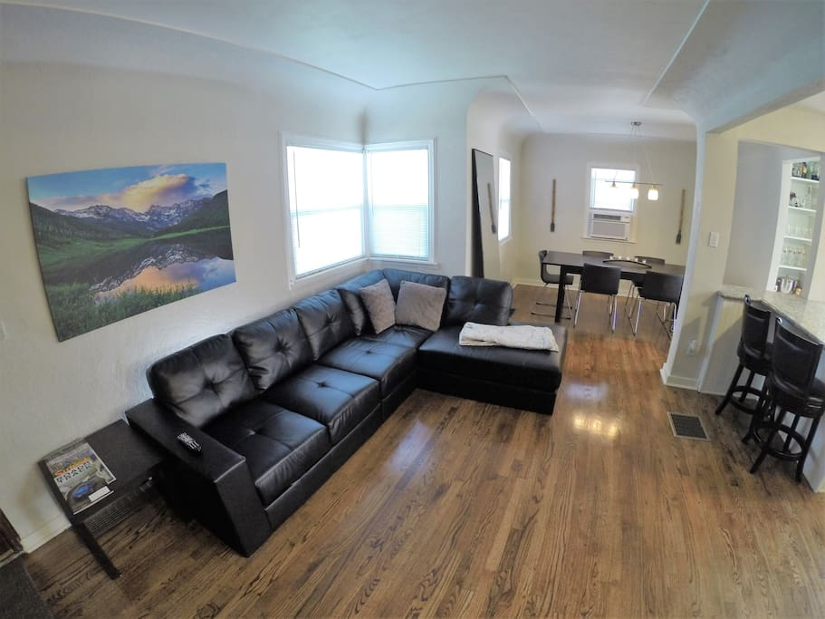 Updated 3 Bedroom In An Amazing Neighborhood Houses For Rent In Denver Colorado United States
