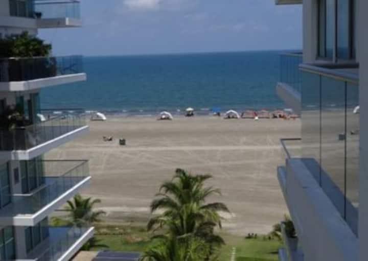 MORROS VITRI 306 - Apartamento frente al mar