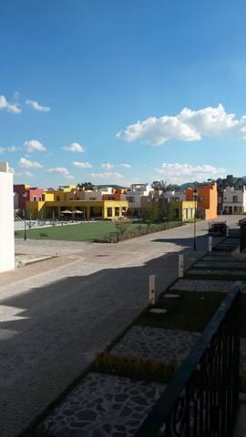 Casa en San Miguel de Allende - Cañajo - Haus