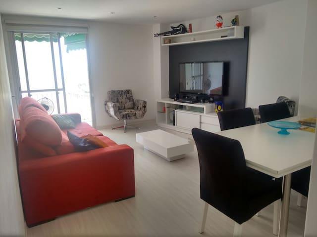 Ap Maracana RJ - Rio de Janeiro - Apartament