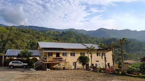 """Rincón del río"" guest house"