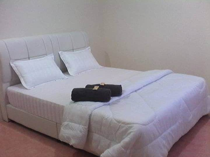Tokman Inn Langkawi - Tok Wan Room 1