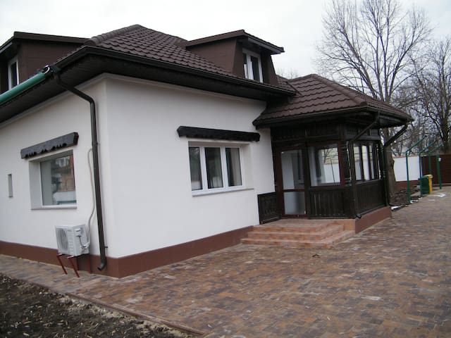 Iarca Cottage