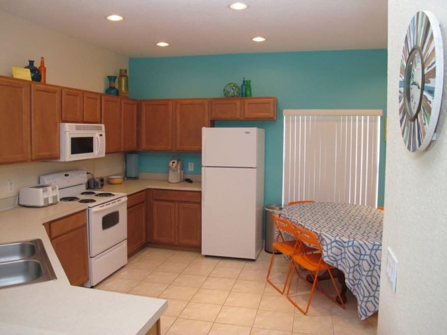 Oven, Sink, Indoors, Room, Chair