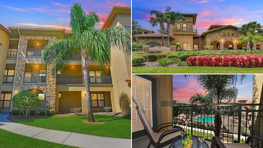 912CP222 Beautiful 3 bed/3 bath Pool View Condo