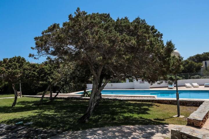 Apart. Calan Forcat (2-4 pers) Ciutadella Menorca