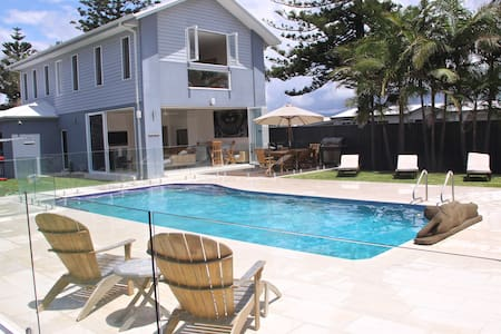 Beachside Bliss Well appointed townhouse-beachside - Warilla - Villa