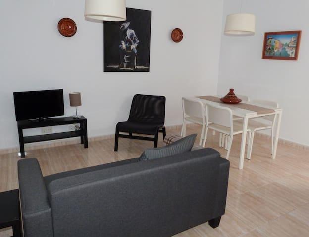 Casa del Loro - Apartamento céntrico 2-4 personas