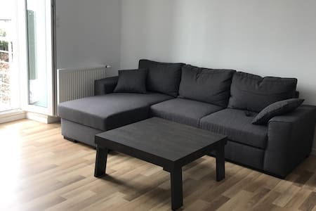 Bel appartement proche du centre - Belfort - Lakás