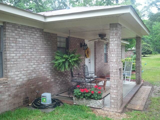 Vintage Vacation Rental - Hephzibah